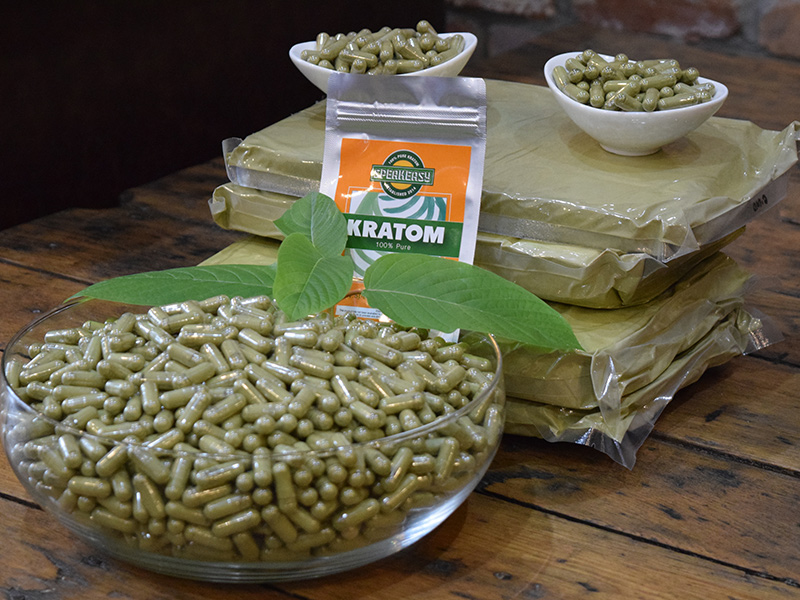 Speakeasy Kratom